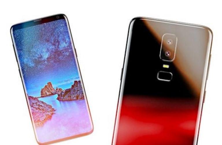 Samsung Galaxy S9 najprawdopodobniej będzie wyglądał tak samo /materiały prasowe