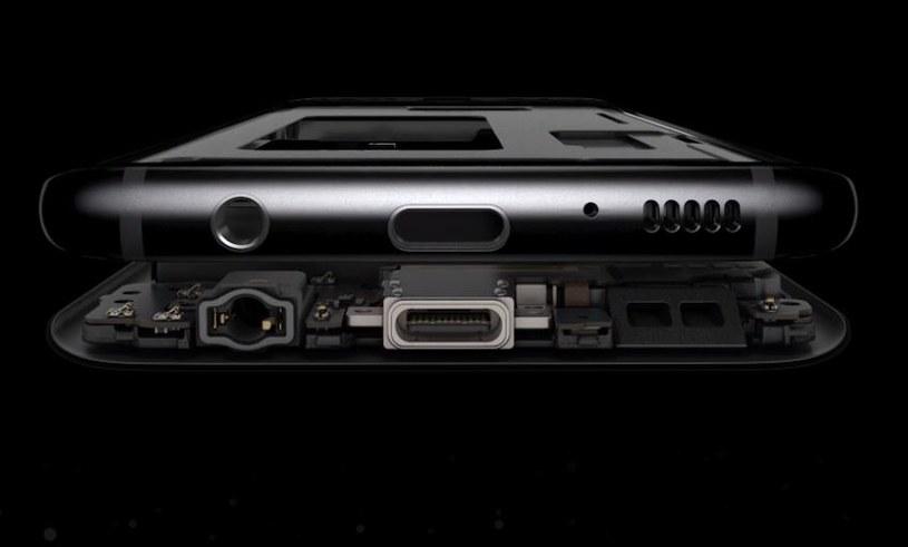 Samsung Galaxy S9 nie będzie pod tym względem podobny do iPhone'a X /materiały prasowe