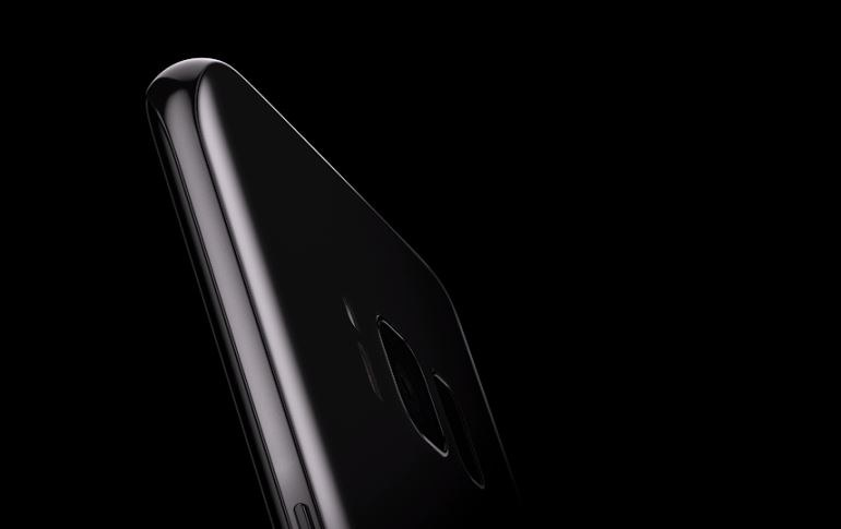 Samsung Galaxy S9 /materiały prasowe
