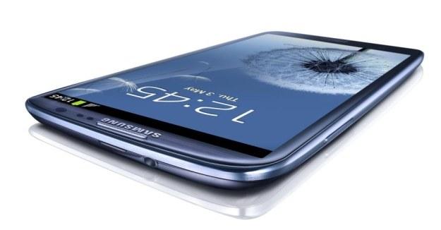 Samsung Galaxy SIII dostał Androida 4.3 /materiały prasowe