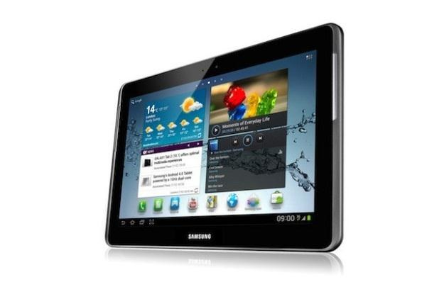 Samsung Galaxy Tab 2 10.1 także w wersji 8 GB /materiały prasowe