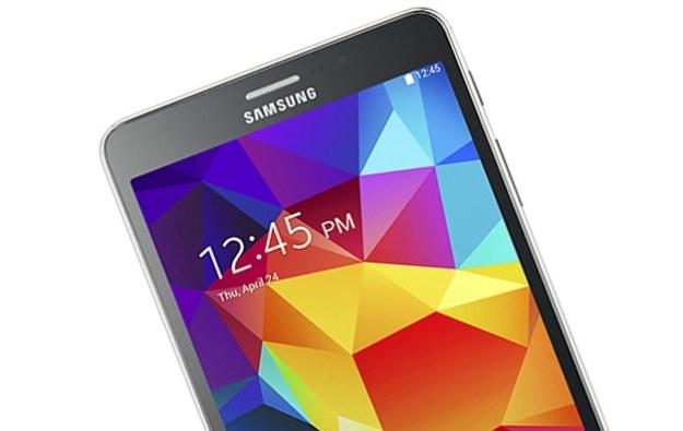 Samsung Galaxy Tab 4 7.0 /materiały prasowe