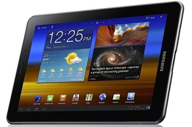 Samsung Galaxy Tab 7.7 /Informacja prasowa