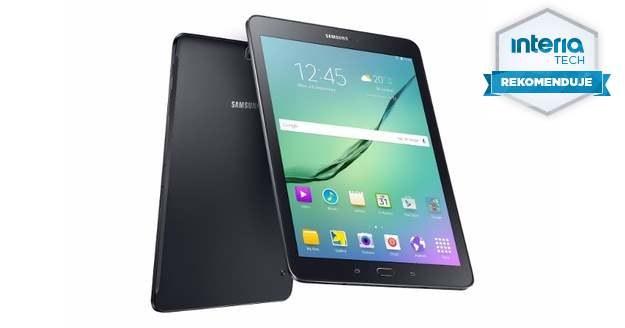 Samsung Galaxy Tab S2 otrzymał REKOMENDACJĘ serwisu Nowe Technologie Interia /materiały prasowe