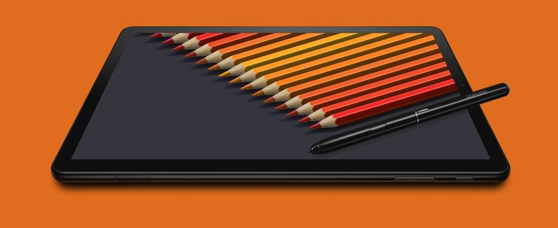 Samsung  Galaxy Tab S4 /materiały prasowe