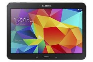 Samsung GALAXY Tab4 - nowe tablety