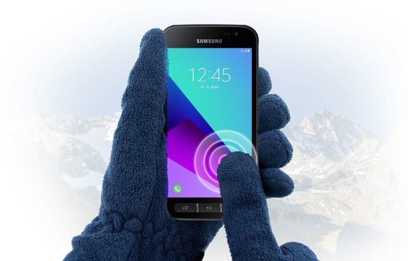 Samsung Galaxy Xcover 4 ma kosztować około 1000 złotych /materiały prasowe