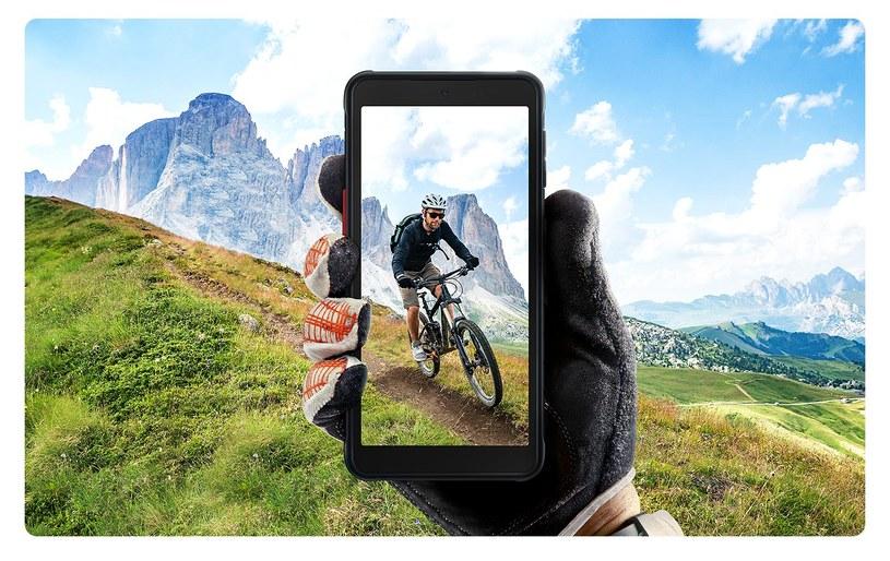 Samsung Galaxy Xcover 5 /materiały prasowe