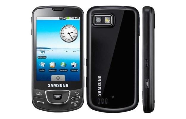 Samsung Galaxy /materiały prasowe