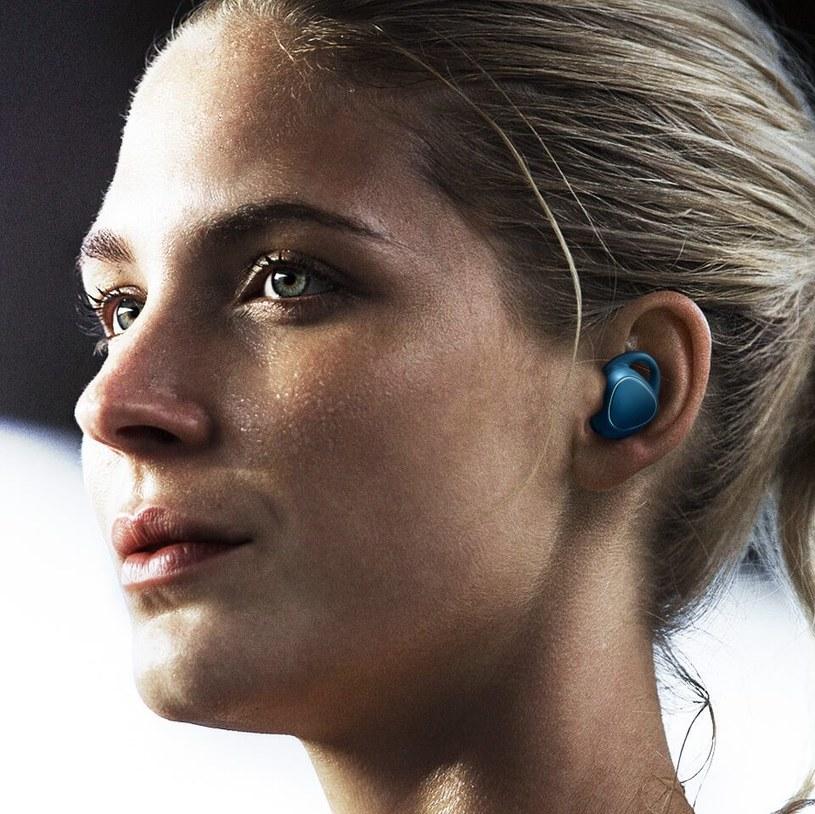 Samsung Gear IconX /materiały prasowe