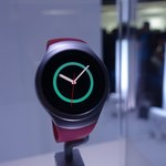 Samsung Gear S2 - pierwsze wrażenia