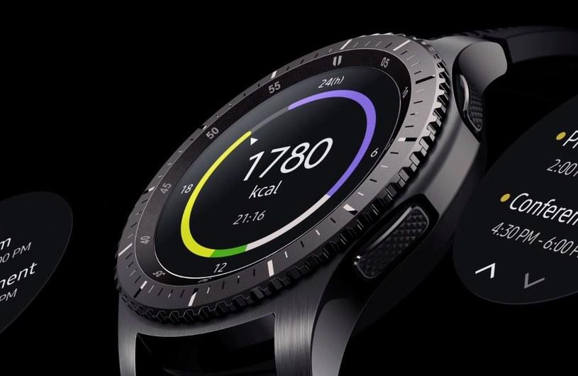 Samsung Gear S4 zadebiutuje już niedługo /materiały prasowe