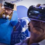 Samsung Gear VR - komercyjne oblicze wirtualnej rzeczywistości
