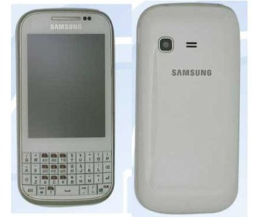 Samsung GT-B5330 - Android i QWERTY w jednym