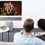 Samsung HW-F750 i HW-F751 - bezprzewodowy soundbar