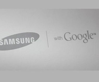 Samsung i Google - bez problemów z patentami