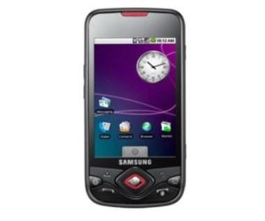 Samsung i5700 - smartfon Kowalskiego