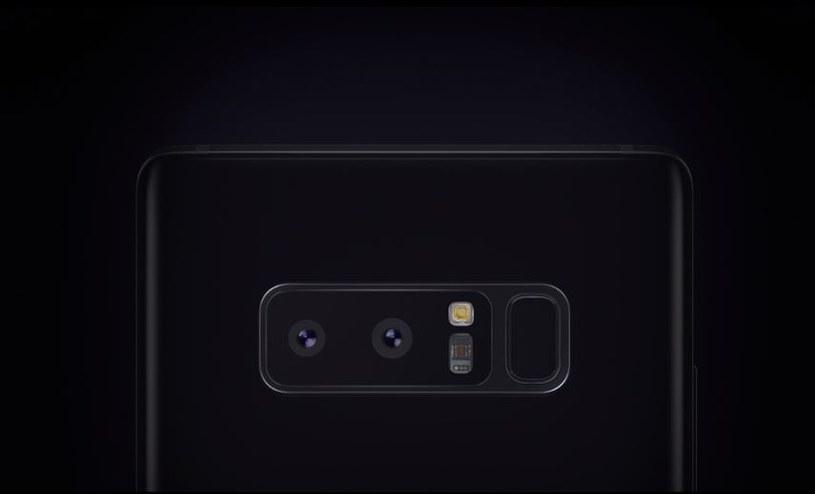 Samsung inwestuje w podwójne aparaty /materiały prasowe