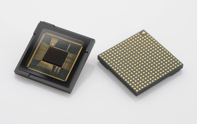 Samsung ISOCELL /materiały prasowe