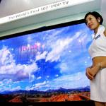 Samsung kończy z produkcją telewizorów plazmowych