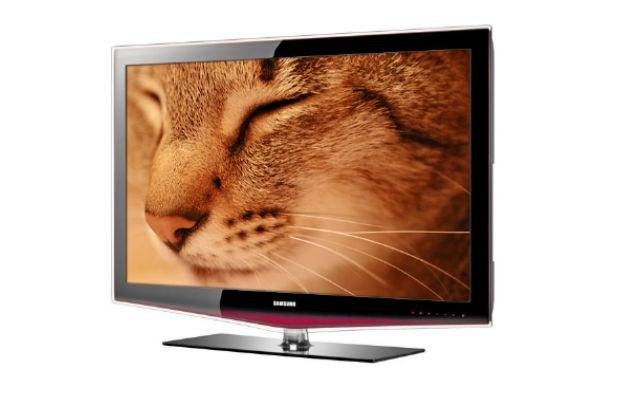 Samsung LE32B650 /HDTVmania.pl