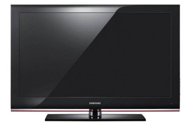 Samsung LE37B530 /materiały prasowe