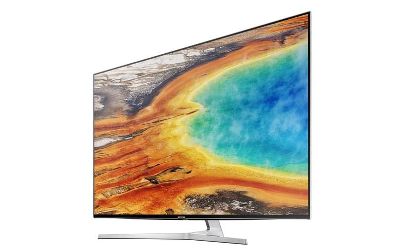 Samsung MU8002 /materiały prasowe