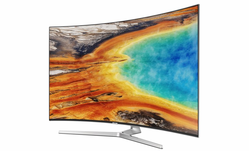 Samsung MU9002 /materiały prasowe