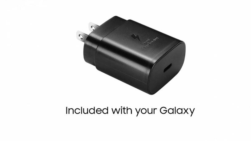 Samsung naśmiewa się z Apple /materiały prasowe