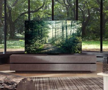 Samsung Neo QLED - nowa generacja telewizorów QLED