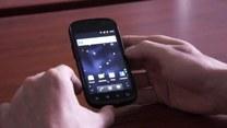 Samsung Nexus S - czysty Android