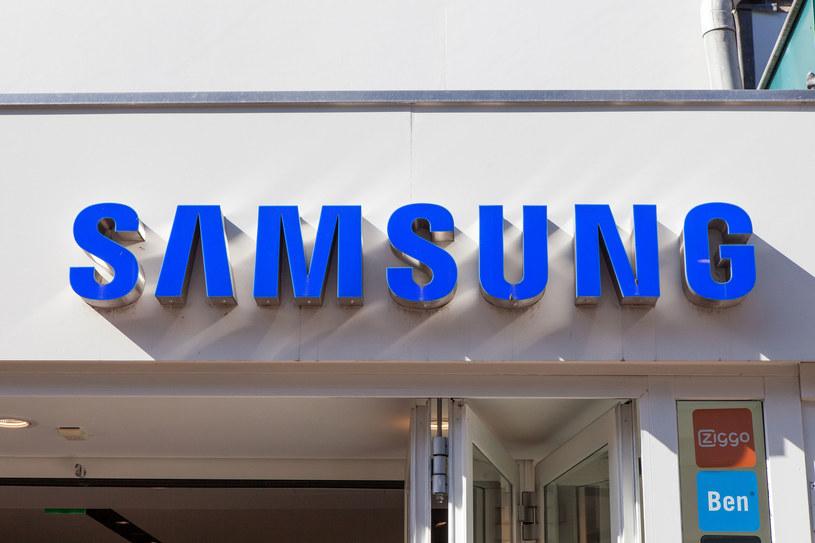 Samsung nie zamierza porzucić linii Note /123RF/PICSEL