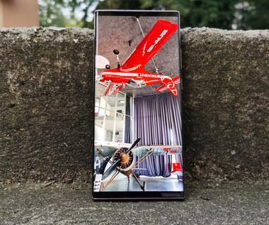 Samsung Note20 Ultra 5G – test