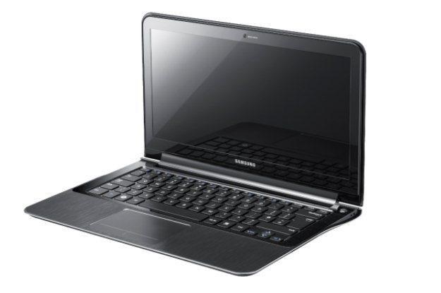 Samsung - notebook z serii 9. /materiały prasowe
