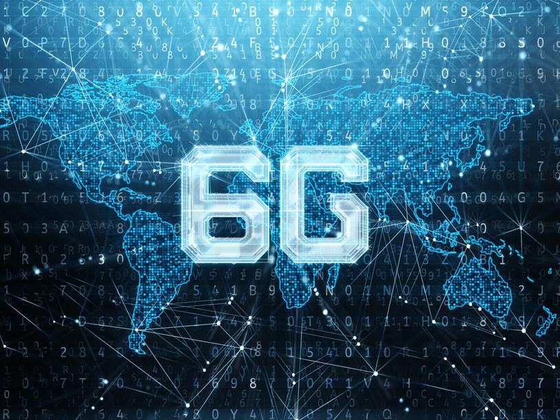 Samsung opracowuje technologię 6G /123RF/PICSEL