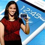 Samsung oraz Apple - potentaci smartfonów w 2012 roku