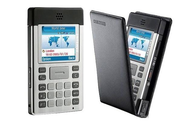 Samsung P300 /materiały prasowe