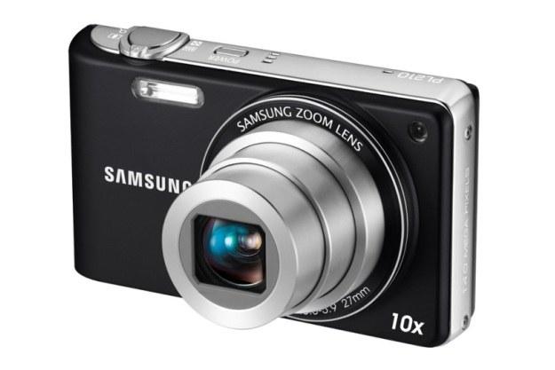 Samsung PL210 /materiały prasowe