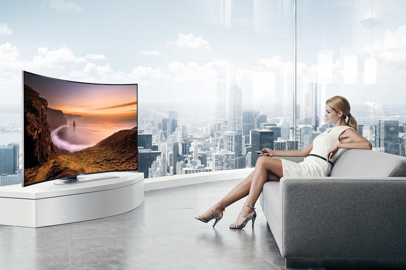 Samsung pozostaje liderem na płaszczyźnie liczby udostępnonych filmów Ultra HD /materiały prasowe