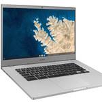 Samsung prezentuje dwa nowe Chromebooki