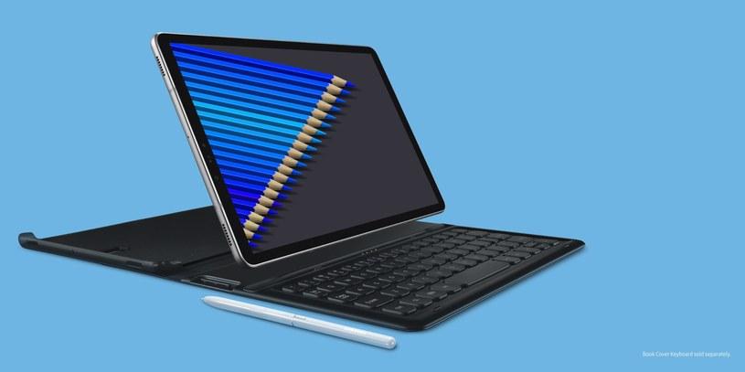 Samsung prezentuje Galaxy Tab S4 /materiały prasowe