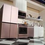 """Samsung prezentuje wizję """"Bespoke Home"""" i innowacyjne urządzenia domowe"""