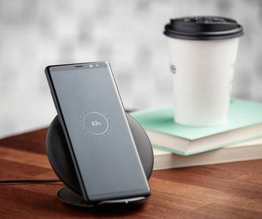 Samsung przygotowuje nową ładowarkę bezprzewodową
