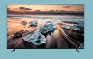 """Samsung QLED 8K w wersji 85"""" już w sprzedaży"""