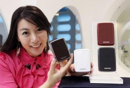 Samsung S1 Mini /materiały prasowe