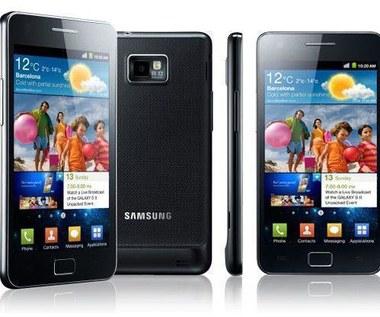 Samsung SCH-I200 - udoskonalony Galaxt S II?