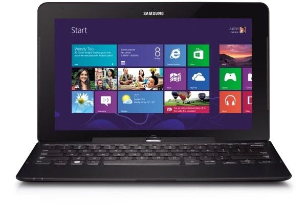 Samsung Smart PC /materiały prasowe