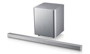 Samsung soundbar  HW-H550 oraz HW-H551