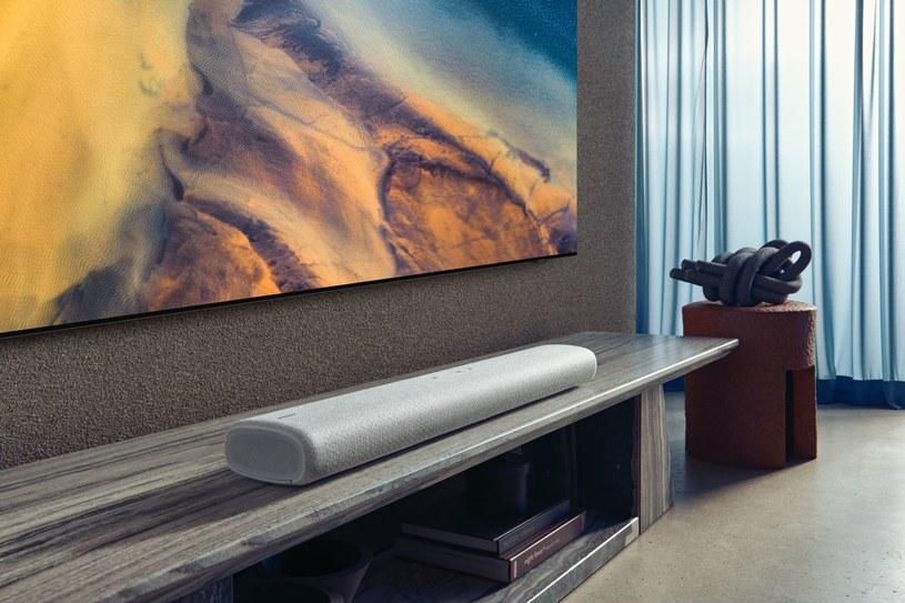 Samsung Soundbar S-Seria /materiały prasowe