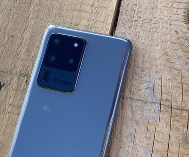 Samsung sprzedaje najwięcej smartfonów z 5G